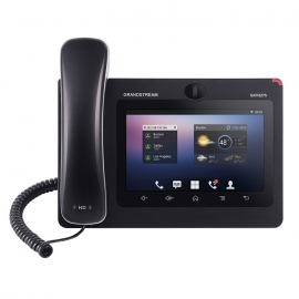 GV3275 6 Lines Video IP Phone for Android